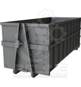 Великотоннажний контейнер під мультиліфт 30м3