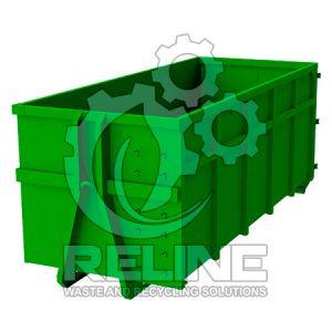 Мультиліфт контейнери